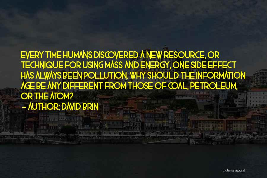 David Brin Quotes 863176