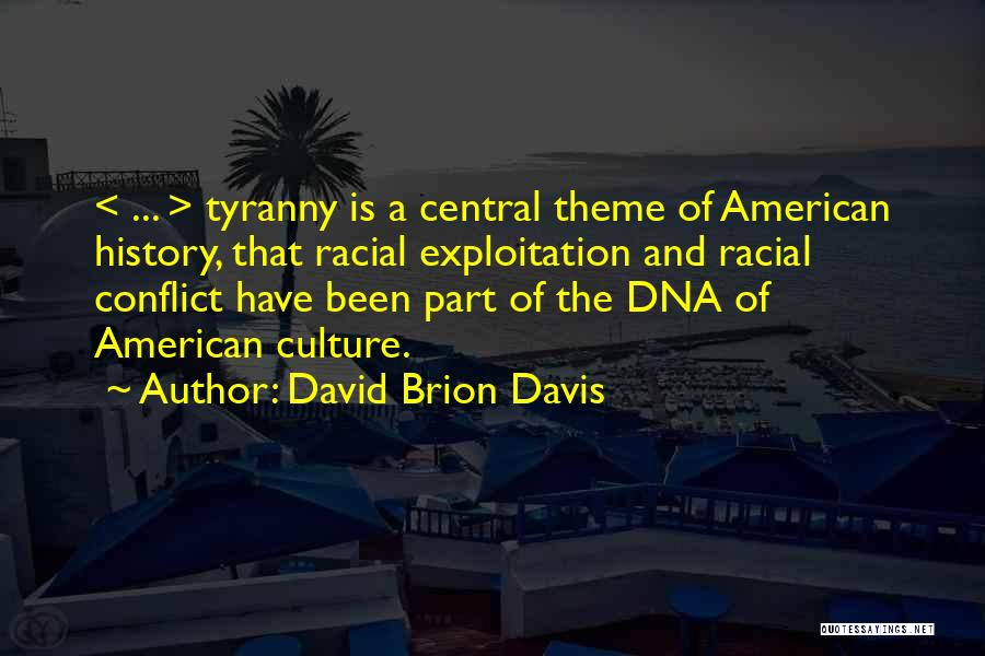 David Brion Davis Quotes 766728