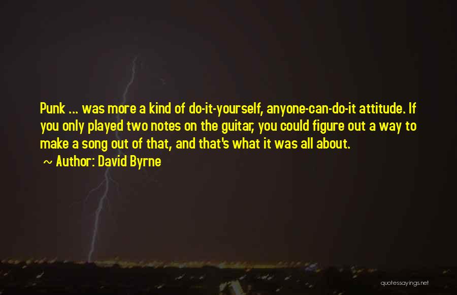 David Byrne Quotes 1138405