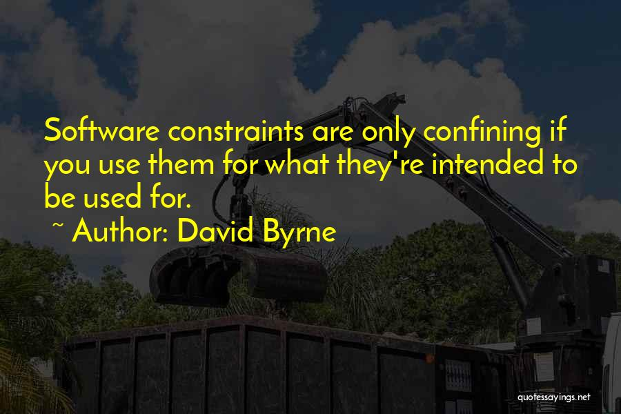 David Byrne Quotes 1303271
