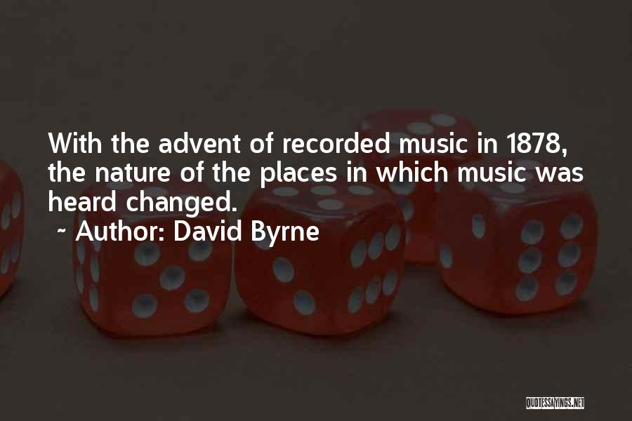 David Byrne Quotes 1330030