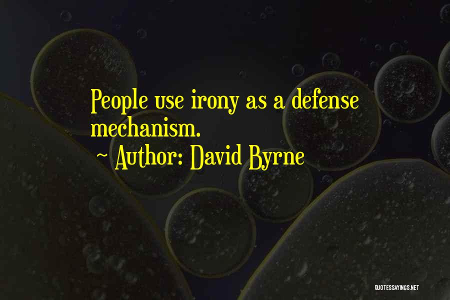 David Byrne Quotes 1360171