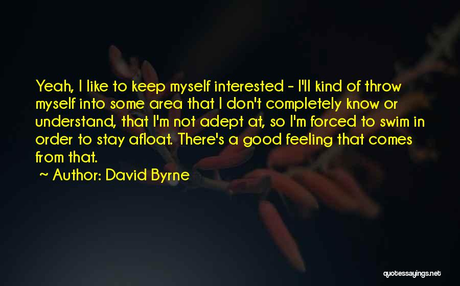 David Byrne Quotes 138765
