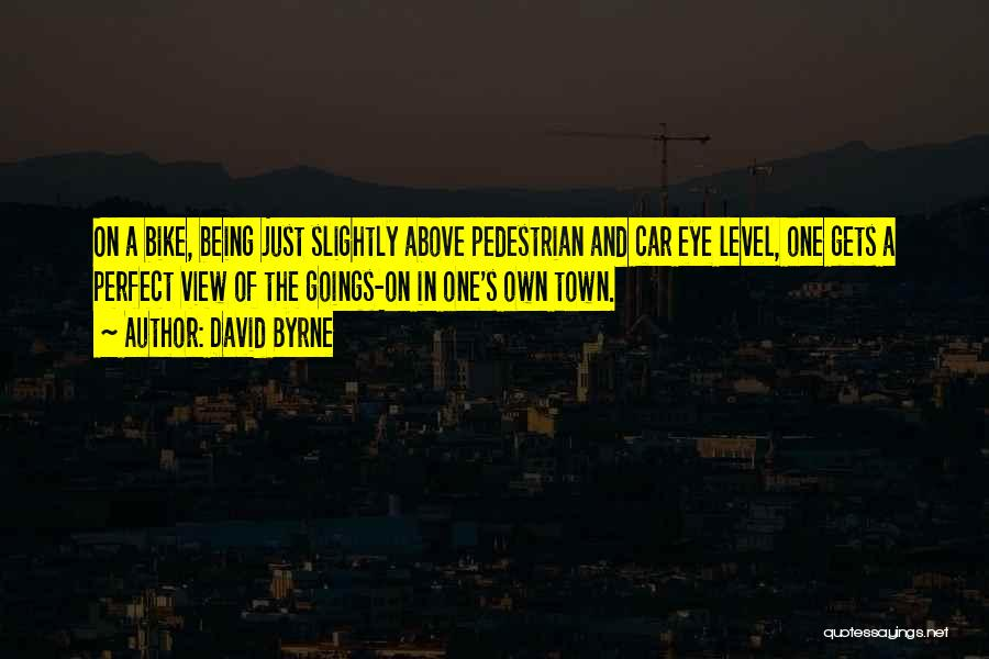 David Byrne Quotes 1445579