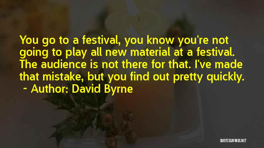 David Byrne Quotes 1518331