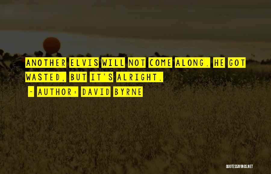 David Byrne Quotes 1561175