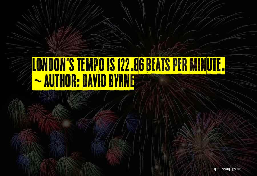 David Byrne Quotes 1562651