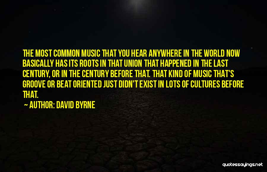 David Byrne Quotes 1630863