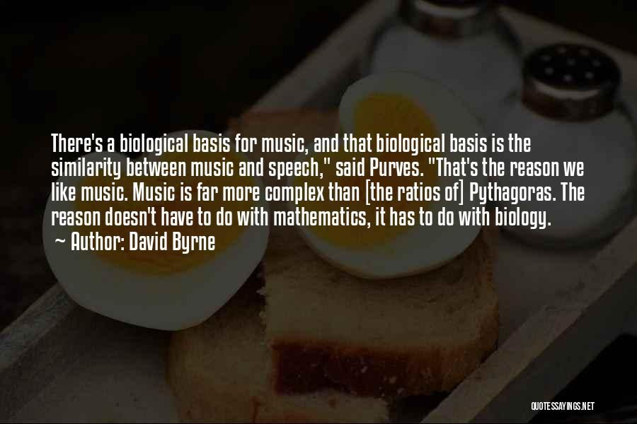 David Byrne Quotes 1823372