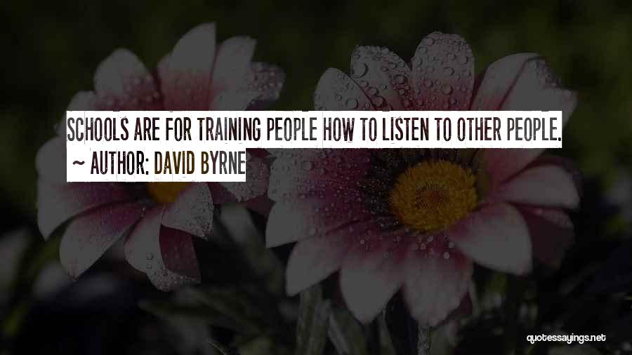 David Byrne Quotes 2025722