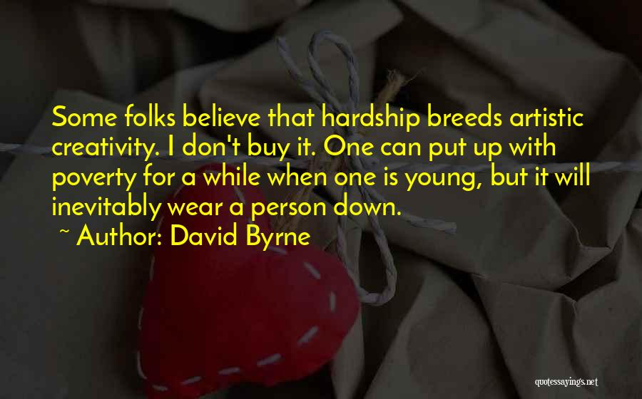 David Byrne Quotes 2097551