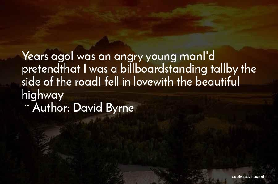 David Byrne Quotes 300396