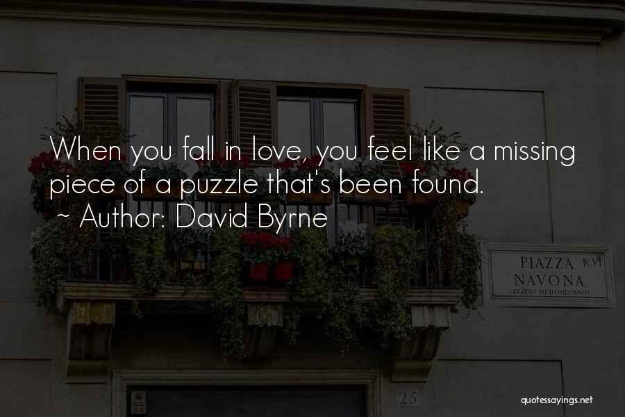 David Byrne Quotes 309908