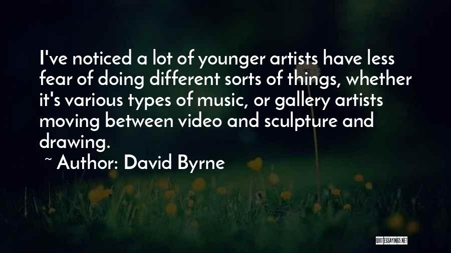 David Byrne Quotes 495316