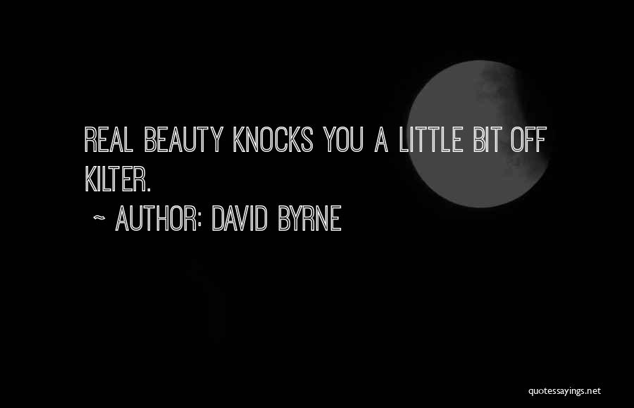 David Byrne Quotes 504866