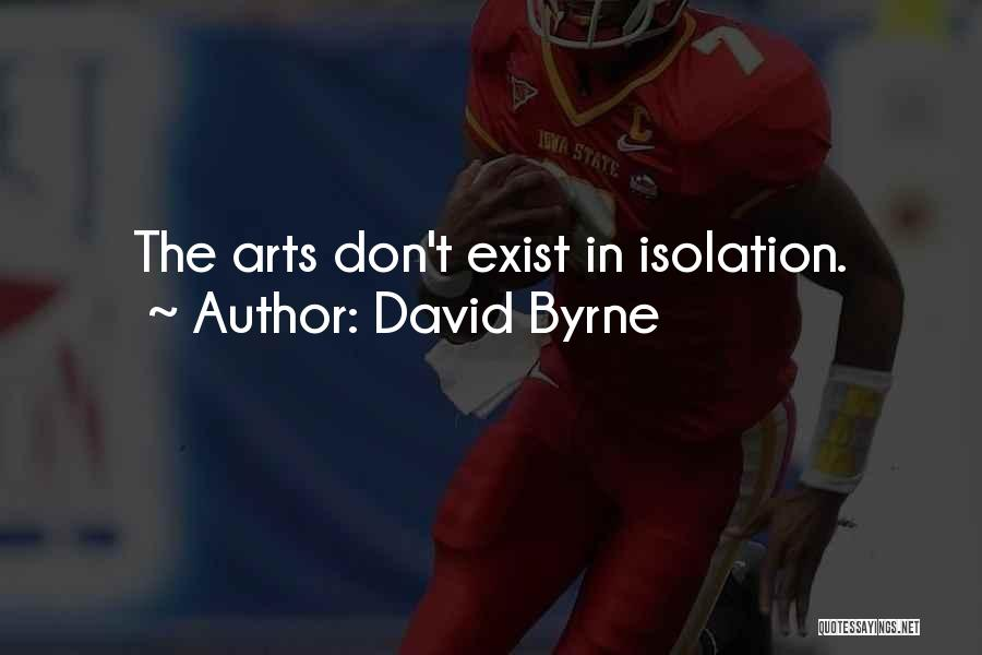 David Byrne Quotes 643108