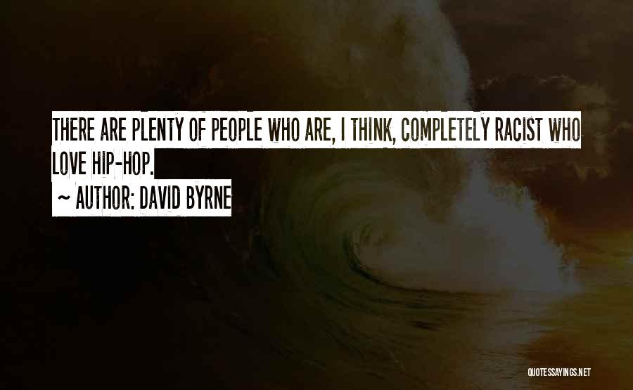 David Byrne Quotes 870248