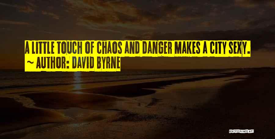 David Byrne Quotes 983933