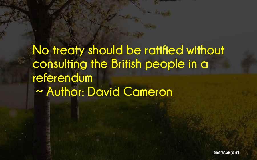 David Cameron Quotes 1226922