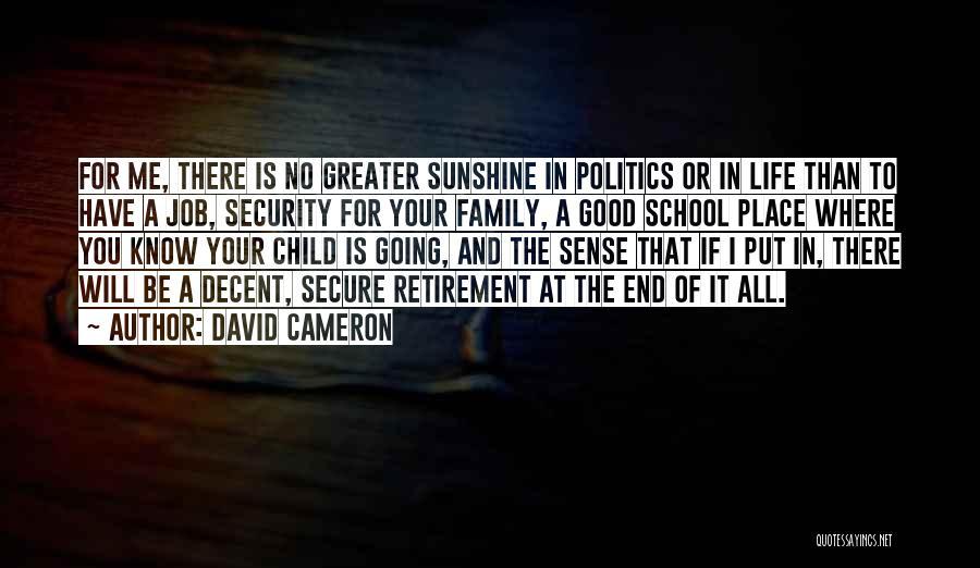 David Cameron Quotes 1296643