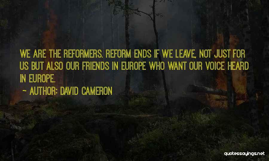 David Cameron Quotes 1321166