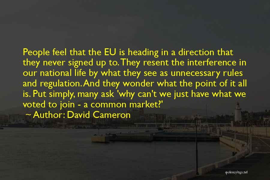 David Cameron Quotes 1355220
