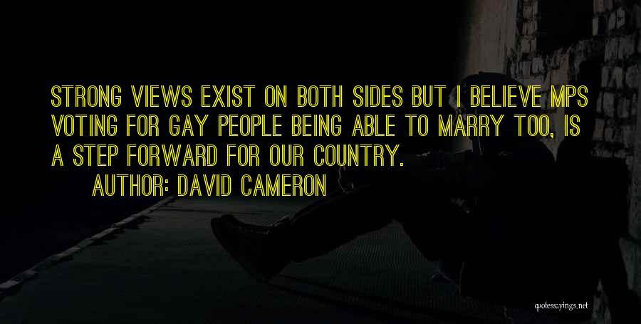 David Cameron Quotes 1476140
