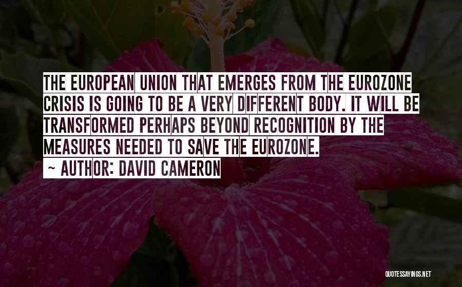 David Cameron Quotes 1482689