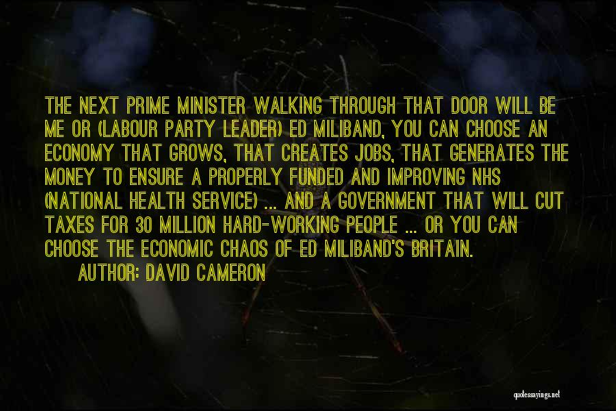 David Cameron Quotes 1547824