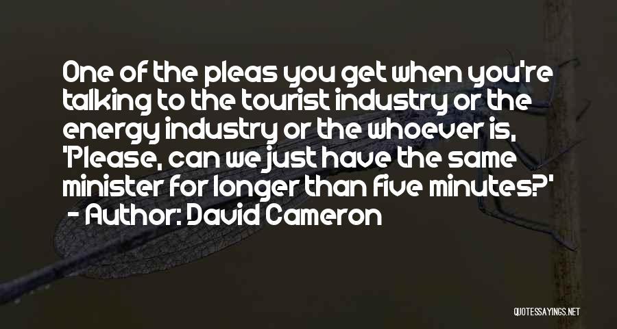 David Cameron Quotes 1715127
