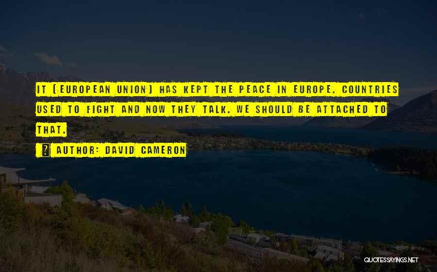 David Cameron Quotes 1751344