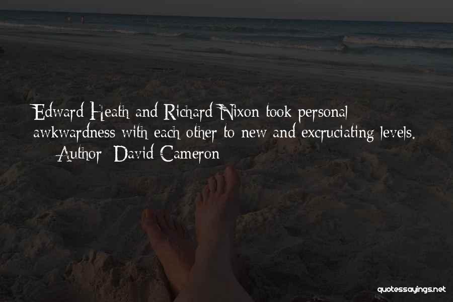 David Cameron Quotes 1802087