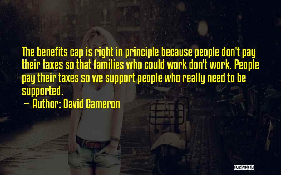 David Cameron Quotes 1857200