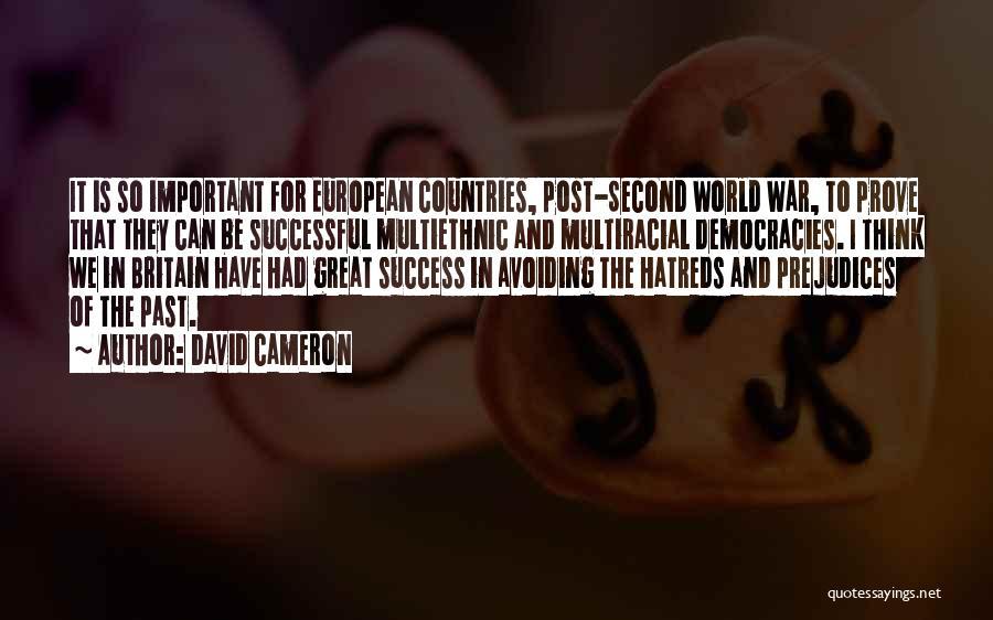 David Cameron Quotes 1970875
