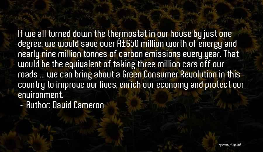 David Cameron Quotes 2109271