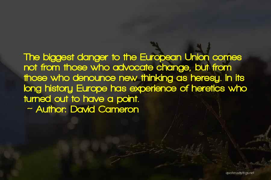 David Cameron Quotes 250552