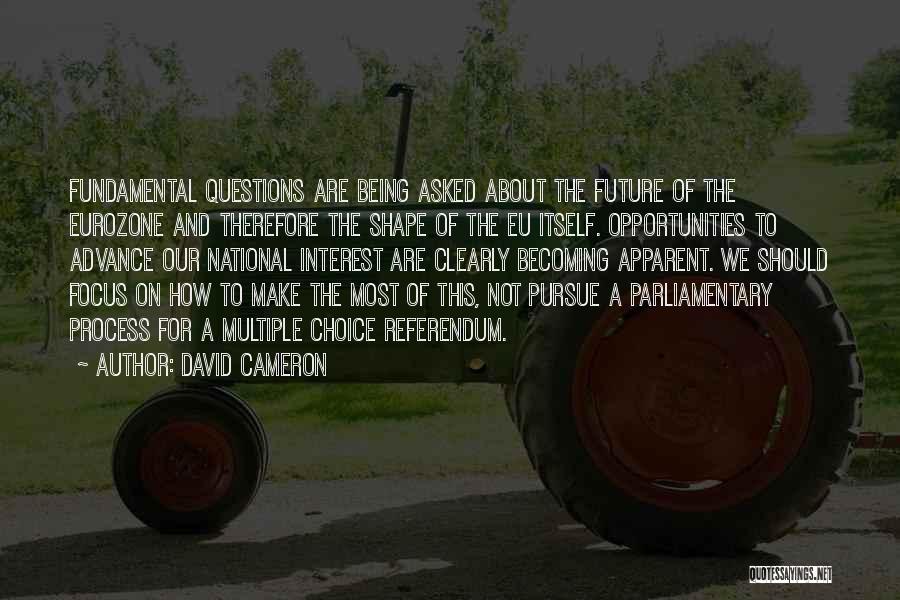 David Cameron Quotes 253527