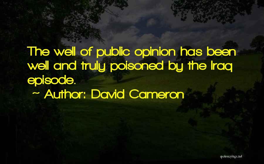 David Cameron Quotes 348166