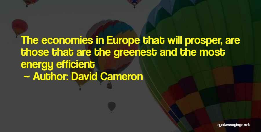 David Cameron Quotes 470544