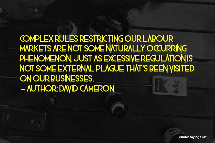 David Cameron Quotes 481514