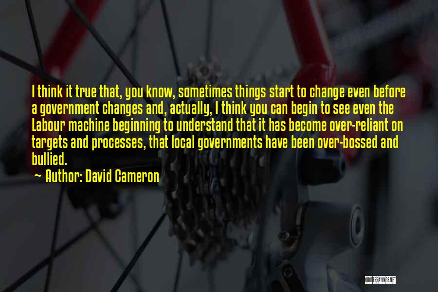 David Cameron Quotes 511292