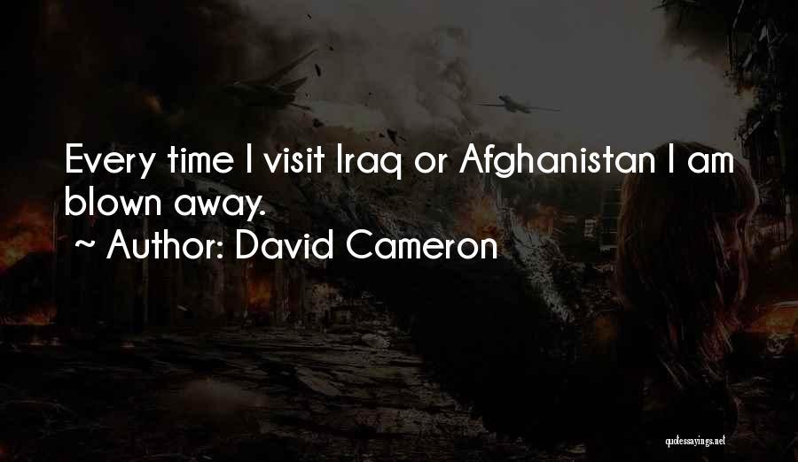 David Cameron Quotes 520629