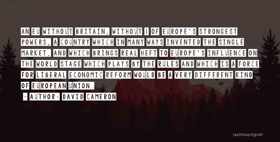 David Cameron Quotes 556573
