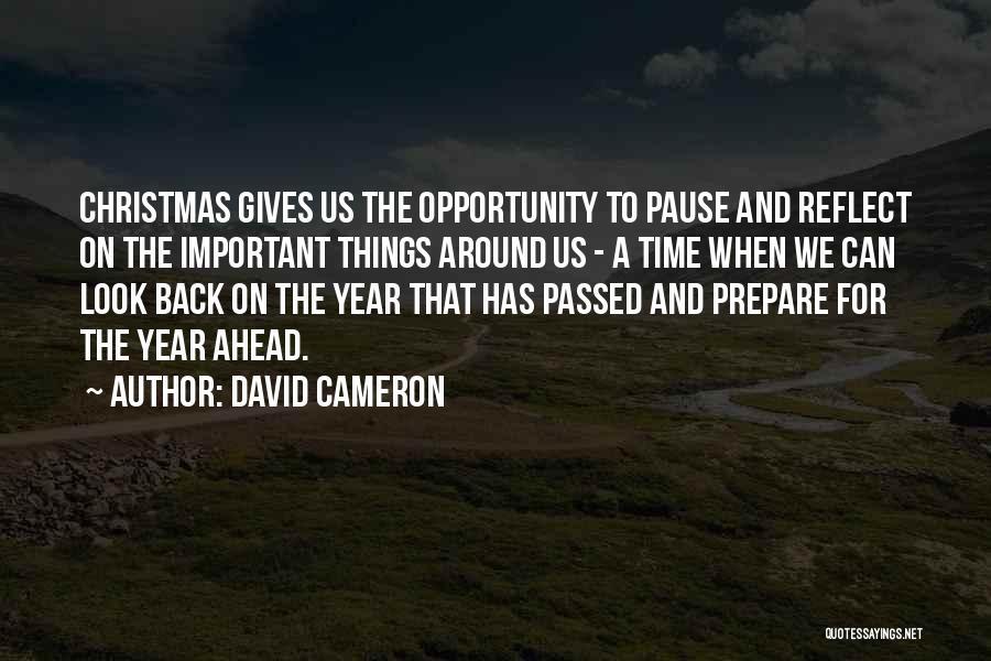 David Cameron Quotes 720897
