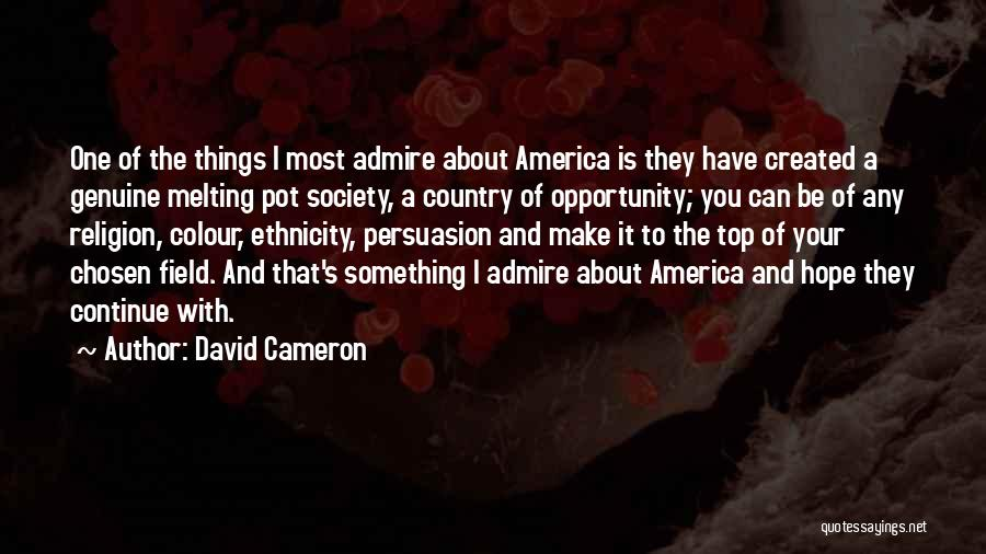 David Cameron Quotes 786489