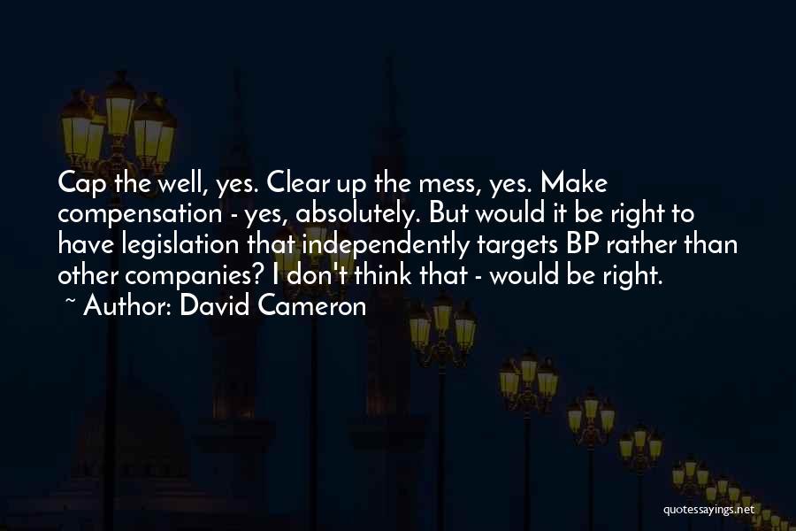 David Cameron Quotes 892491