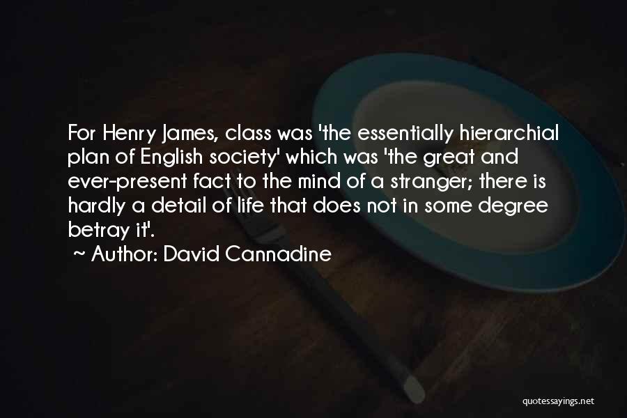 David Cannadine Quotes 1275011