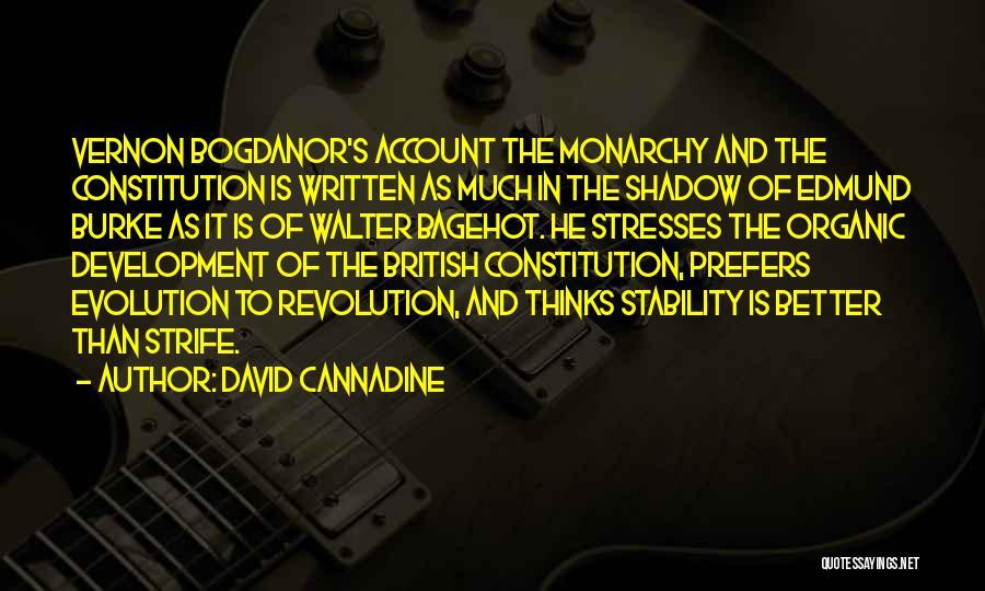 David Cannadine Quotes 1377936