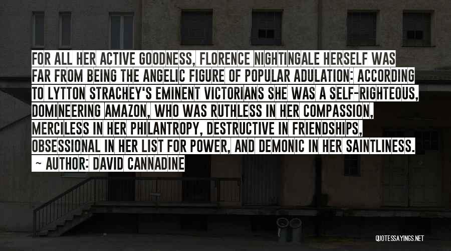 David Cannadine Quotes 1722111