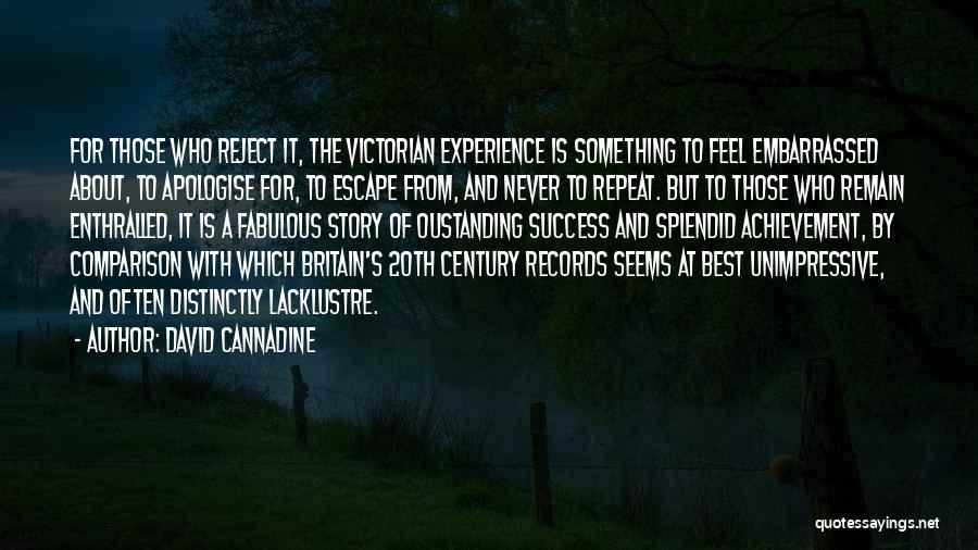 David Cannadine Quotes 2175601